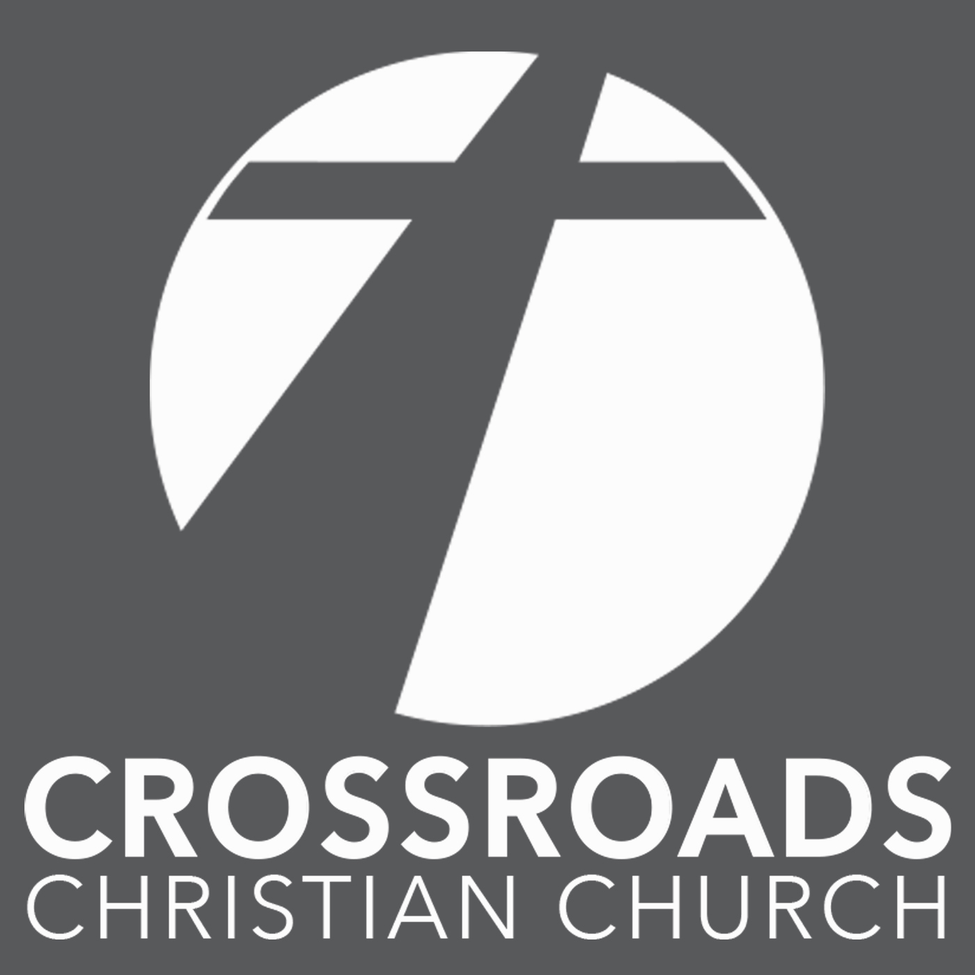 Crossroads Christian Church Podcast